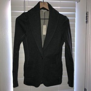 NWT JAMES PERSE BLAZER